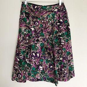 [Elie Tahari] Midi Skirt
